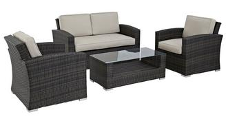 Palma 2 Seater Sofa Set