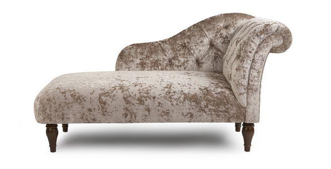 best service af051 b9670 Paloma: Chaise Longue