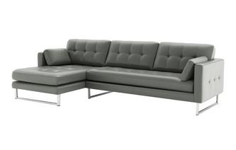 Left Hand Facing 4 Seater Chaise End Sofa