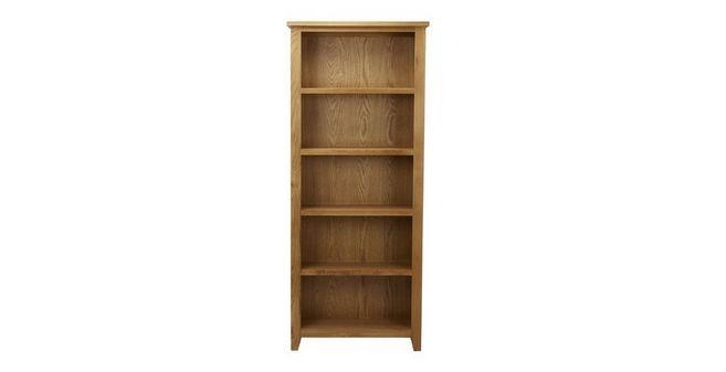 parker grote boekenkast