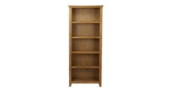 Parker Tall Bookcase