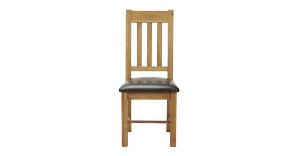 Parker Slat Back Dining Chair