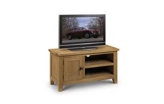 Parker TV Unit Parker Oak