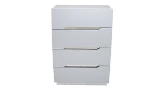 Parson 4 Drawer Tall Chest