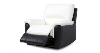 Pascal Power Plus Recliner Chair