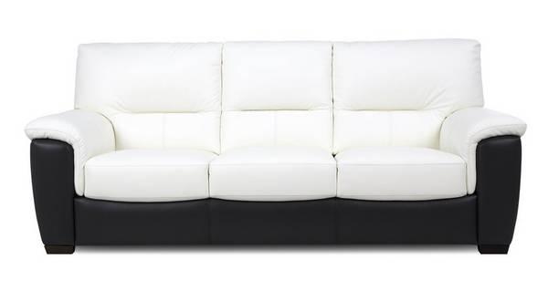 Pascal 3 Seater Sofa