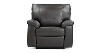 Pavilion Handbediende recliner stoel