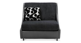 Pax Cuddler Chair Bed