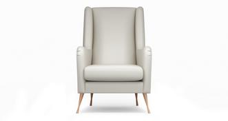 Peace Accent Chair