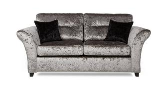 Pearl 2 Seater Formal Back Deluxe Sofabed