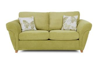 2 Seater Formal Back Sofa Bed Pennie