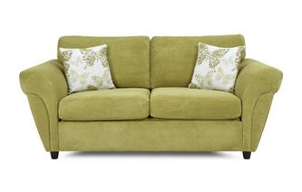 2 Seater Formal Back Deluxe Sofa Bed Pennie
