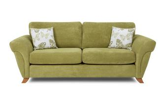 3 Seater Formal Back Sofa Pennie