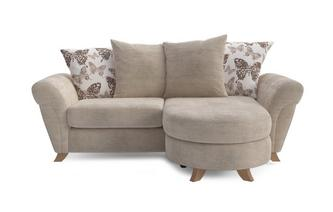 Christmas Delivery Corner Sofas Creams And Beiges Dfs