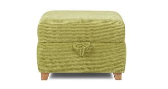 Pennie Storage Footstool