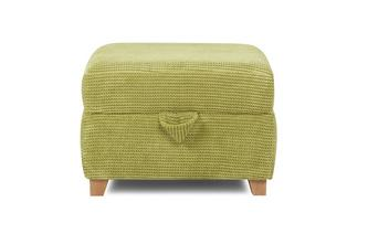 Storage Footstool Pennie