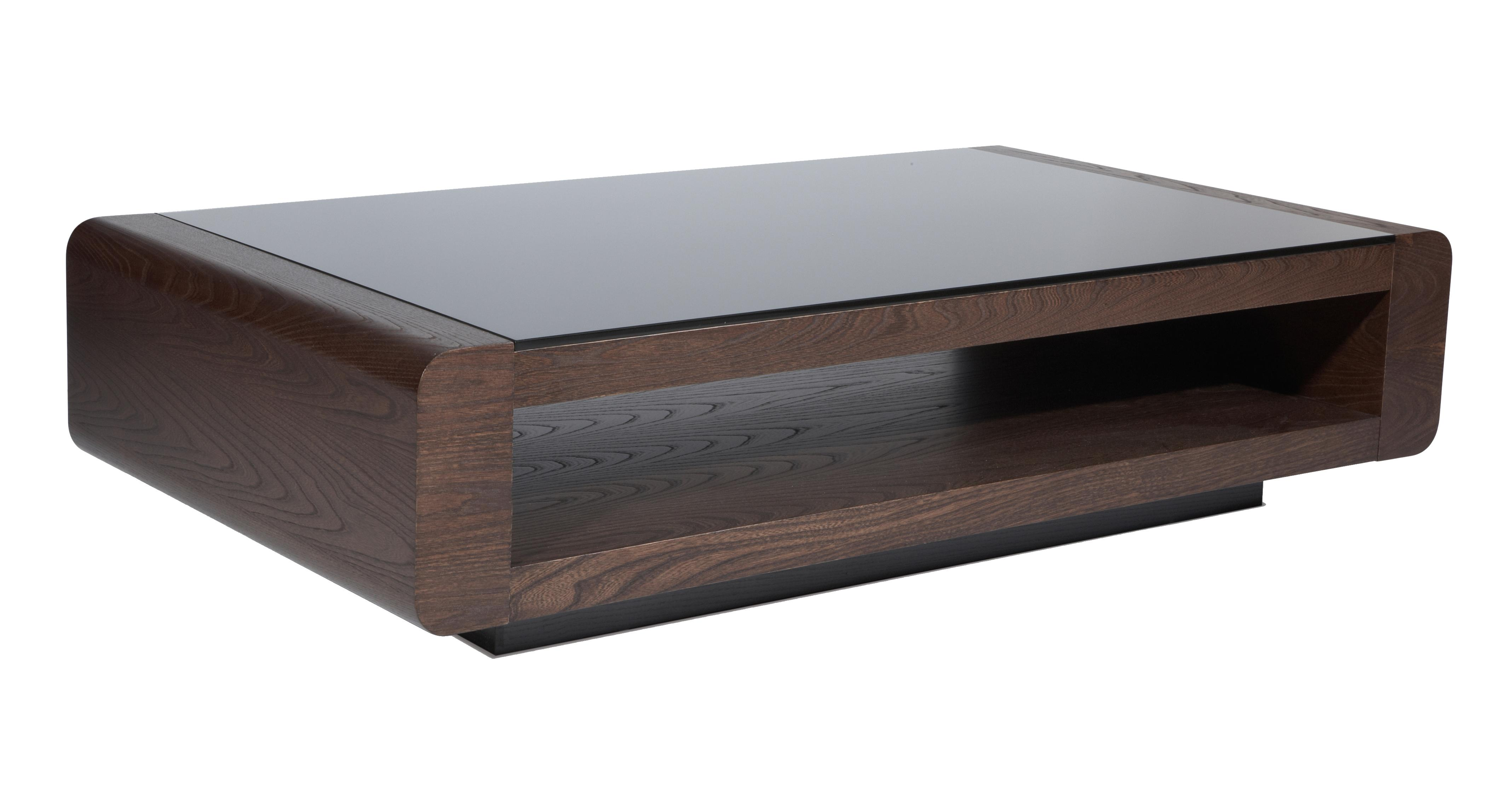 penthouse rectangular coffee table  dfs -