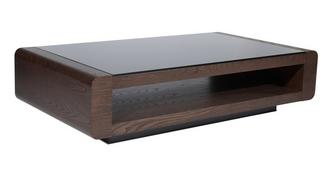 Penthouse Rechthoekige salontafel