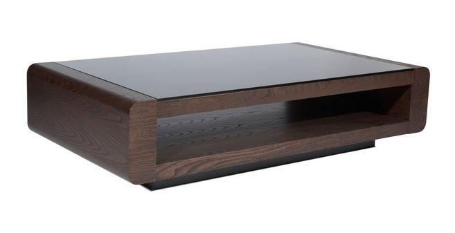 Penthouse: Rectangular Coffee Table