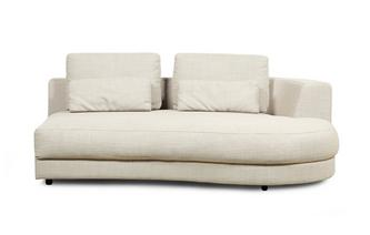Right Hand Facing Angled Chaise