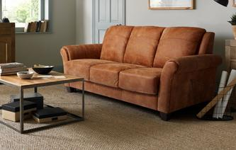 Peyton Large Sofabed Outback