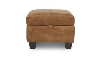 Peyton Storage Footstool