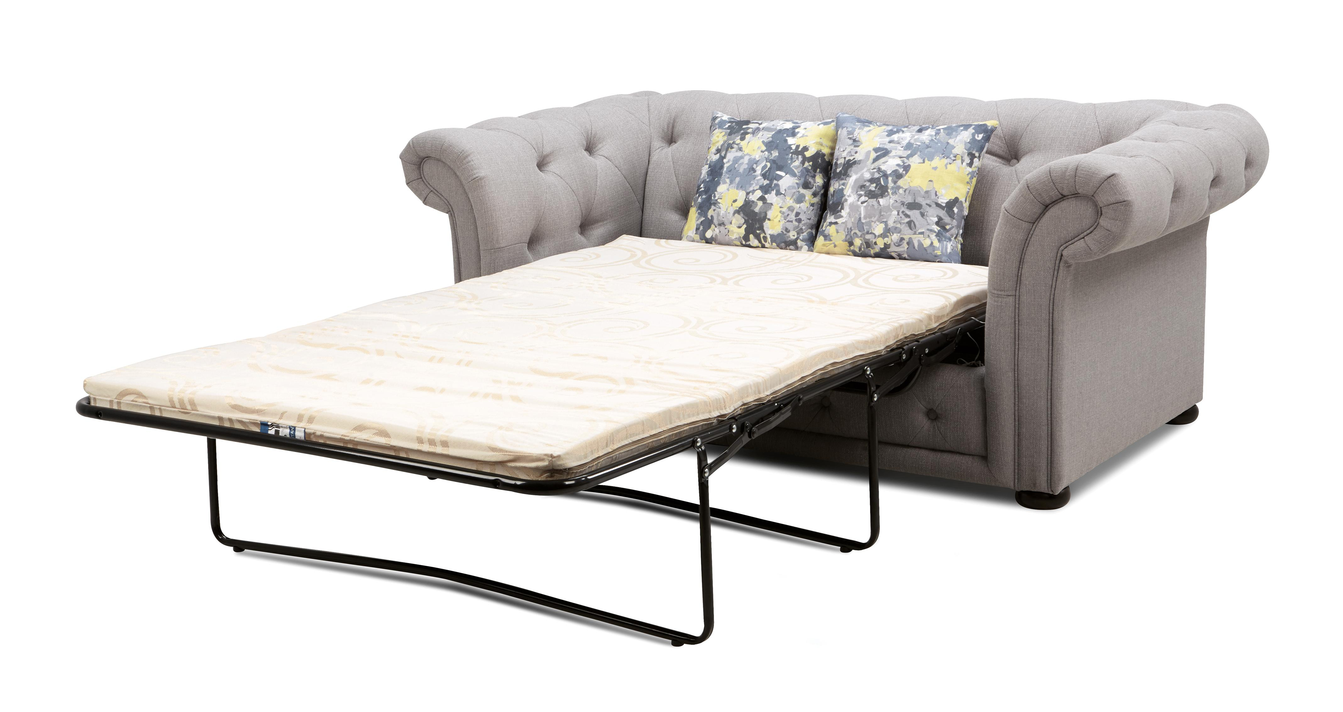 GXD Phoebe 2 Seater Sofa Bed