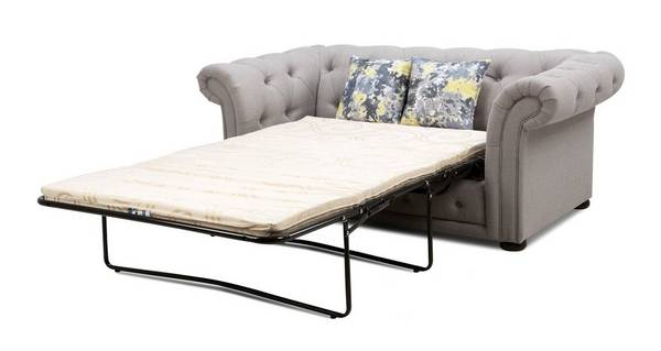 Phoebe 2 Seater Sofa Bed