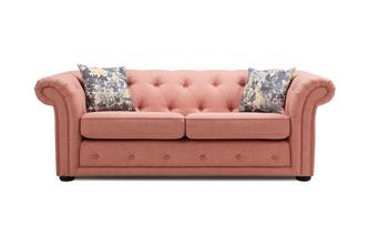 Phoebe 3 Seater Sofa Revive