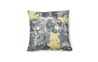 Pattern Scatter Cushion Twille