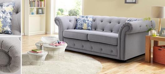 Phoebe statement sofa