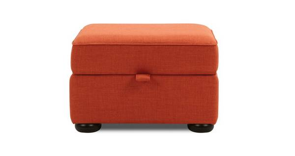 Phoebe Storage Footstool