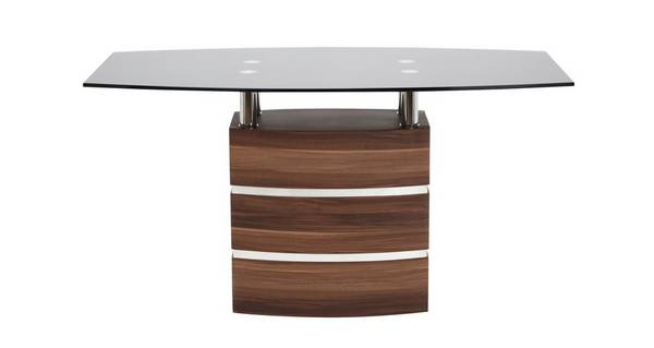 Phoenix Large Fixed Dining Table