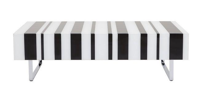 Superbe Piano: Coffee Table