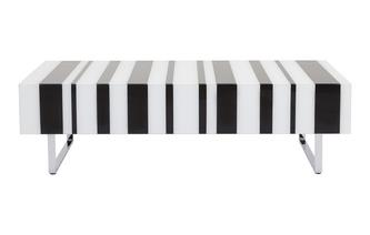 Coffee Table Piano