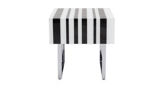 Piano Lamp Table