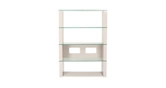 Piatto Shelf Unit