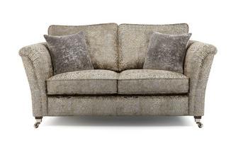 Jewel Formal Back 2 Seater Sofa