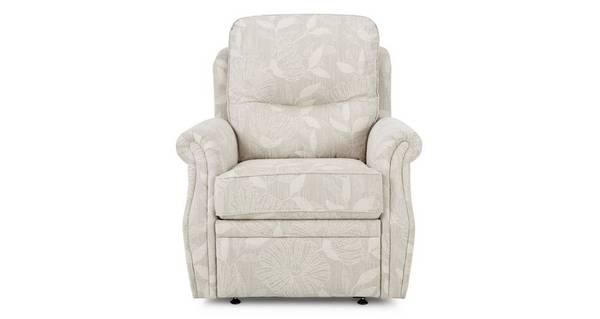 Pinter Handbediende recliner stoel