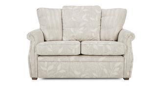 Pinter Fabric B 2 Seater Pillow Back Fixed Sofa