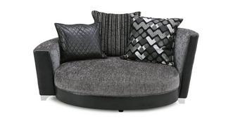Pioneer Cuddler Sofa