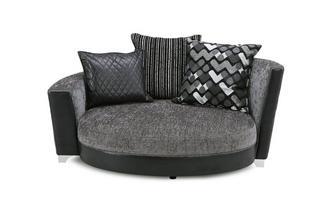 Cuddler Sofa Pioneer