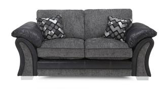 Pioneer Large 2  Seater Formal Back Sofa