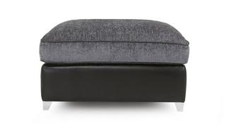 Pioneer Plain Top Bed Stool