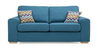 Pizzazz 3 Seater Sofa
