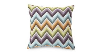 Pizzazz Pattern Scatter Cushion