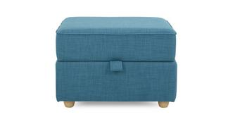 Pizzazz Storage Footstool