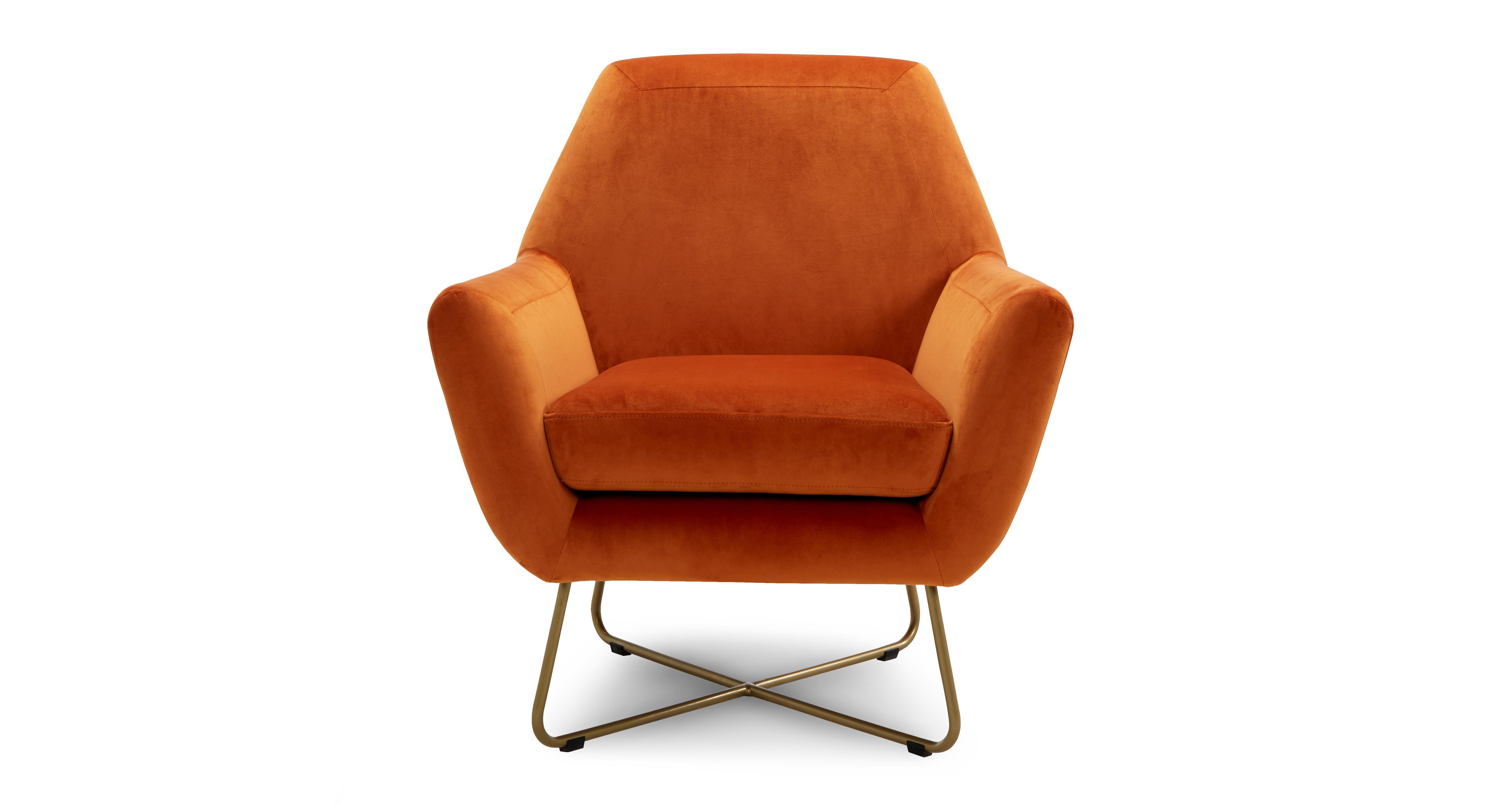 Picture of: Plush Velvet Accent Chair Sensual Velvet Dfs