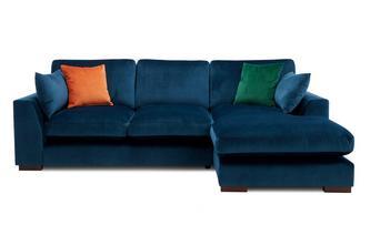 RHF Small Chaise End Sofa