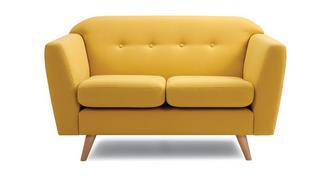 Pluto 2 Seater Sofa